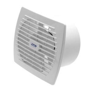 Aspiratore Elettrico Vortice Aria Areatore Areazione O 150 Ventola