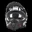 2019-O-039-Neal-Sierra-II-Casque-Avec-Visiere-Enduro-Supermoto-ATV-Quad-Motocross-MX miniature 42