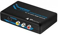 Video Converter, Adapter Composite Hdmi Analog To Digital on sale