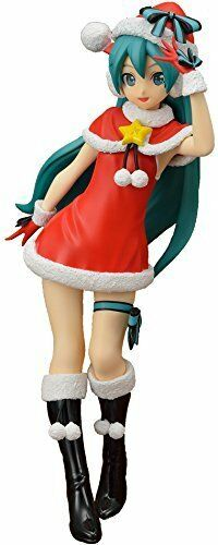Hatsune Miku Project DIVA Arcade Future super premium Christmas Japan F S