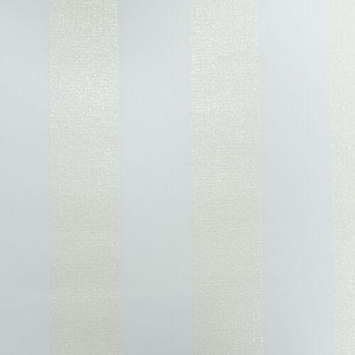 Arthouse Glitter Stripe Cream Shimmer Textured  Paste The Wall Wallpaper