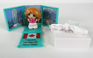 NEW Gift Ems Series 1 Blind Box Series Canada Vancouver Tiffany ...
