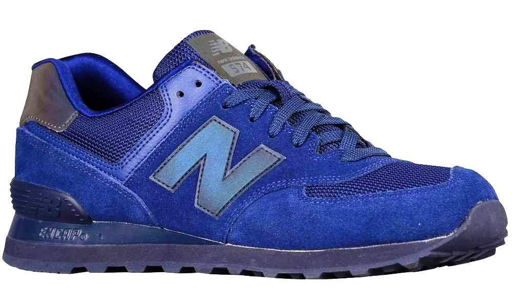 NEW BALANCE NB RUNNING MEN'S SHOES ML574UWC NAVY BLUE URBAN 8.5 10 10.5 11 11.5C