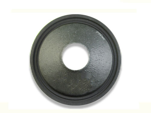 "8/"" 195mm Cloth Surrounder Paper Cone replacement For Audio 8inch Speaker Repair"