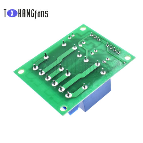 5V Two 2 Channel Relay Module With optocoupler For PIC AVR DSP ARM ATF