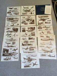 McDonnel-Douglas-KEN-KOTIK-Limited-Edition-S-N-21-ART-PRINT-Fighter-Jet-Aircraft