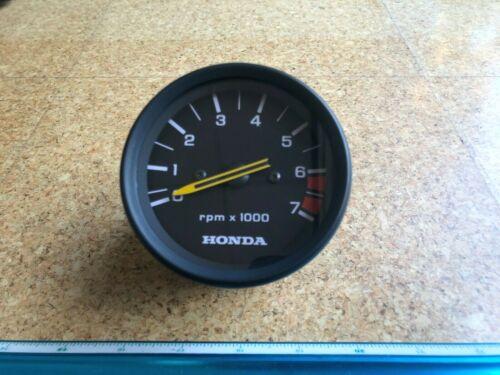 ONE YEAR WARRANTY* *NEW OEM* Honda Outboard Tachometer 37250-ZV5-822