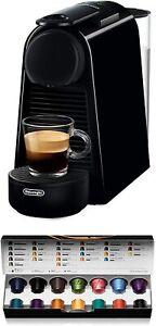 DeLonghi Nespresso Bac cuve Capsule Machine /à caf/é essence mini en85