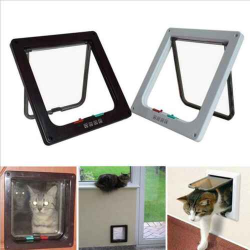 Pet Puppy Dog Purp Pup Cat Felis Animals Doghole Dog-Tunnel Flap Entry Frame