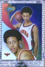 JOSH CHILDRESS ROOKIE CARD 2004 eTopps #44 IN HAND Hawks Brooklyn Nets