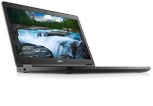 Dell Latitude E5480 Core i7-7600U 2.8GHz(7th Gen)/16GB/512GB SSD/WebCam/WiFi/HDMI/Back Lit KB/14.1/Win 10 Pro Toronto (GTA) Preview
