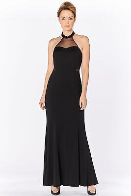 Cocktailkleid Damen schwarz elegant Partykleid Abendkleid Neu Vera Mont 179 €
