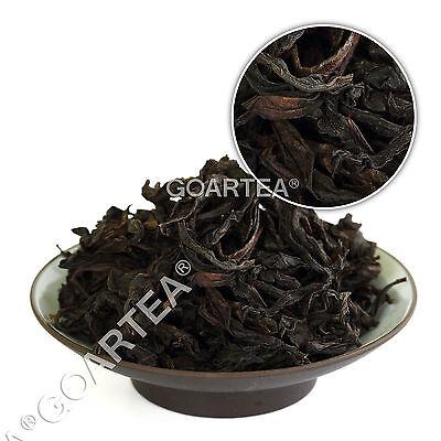 Premium Wuyi Cliff Zheng Yan Rougui Rou Gui Cassia Cinnamon Chinese Oolong Tea