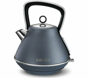 Morphy Richards Electric Kettle New