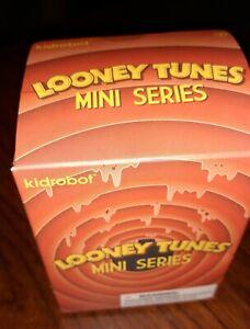 "Kidrobot 3/"" Looney Tunes Blind Box Mini Series Vinyl Designer Art Toy Figure"