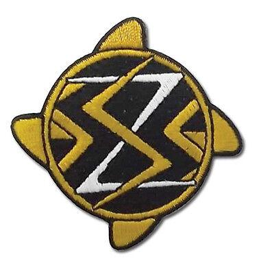 Ouran Highschool Host Club Logo Patch