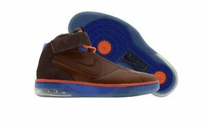 Details about DS MEN NIKE AIR FORCE 25 LEAGUE PACK CC NEW YORK KNICKS 316256 336 SZ 9 FREE