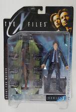 La X-Files AGENTE Fox Mulder ACTION FIGURE SERIE 1 McFarlane Toys