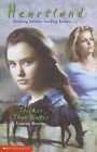 Thicker Than Water by Lauren Brooke (Paperback, 2002)
