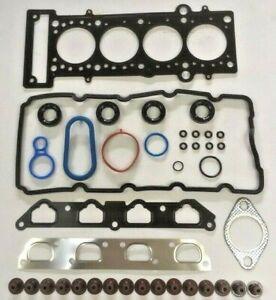 Para Mini Cooper S JCW 1.6 16V W11B16A R50 R52 R53 Turbo CABEZA JUNTA CONJUNTO /& Pernos