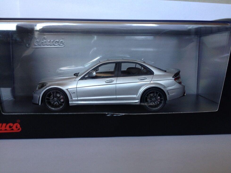 1 43 Schuco Mercedes Brabus Bullit 450881700
