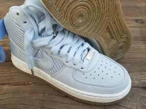 huge discount 848d1 df452 Image is loading New-WOMENS-WMNS-AIR-FORCE-1-HIGH-HI-