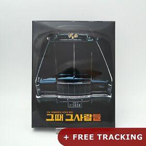 El-presidente-039-s-Last-Bang-Blu-ray-Con-Slipcover