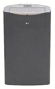 Image Is Loading LG LP1415GXR 14 000 BTU 110V Portable A C