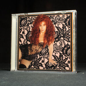 Cher-Greatest-Hits-1965-1992-Musik-CD-ALBUM