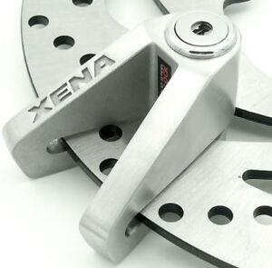 Antivol-Xena-X1-bloque-disque-moto-Scooter-Resiste-a-l-039-azote