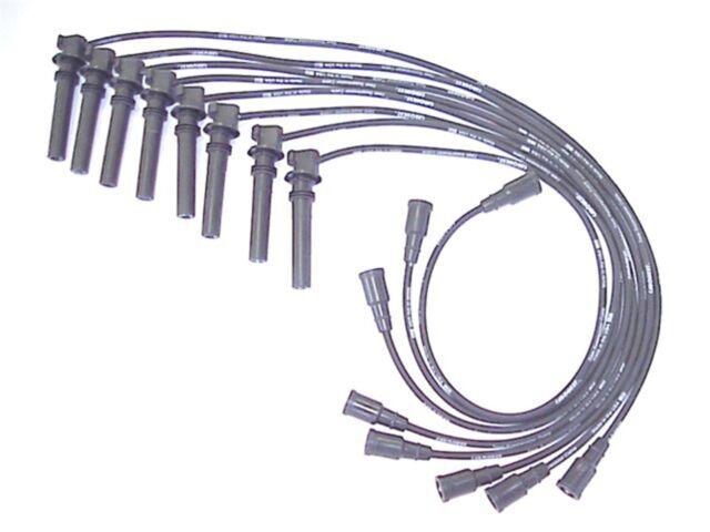 Spark Plug Wire Set Prestolite 184017