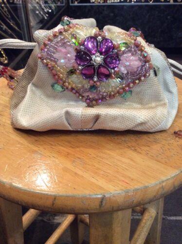 Mary Frances Handbag Pouch