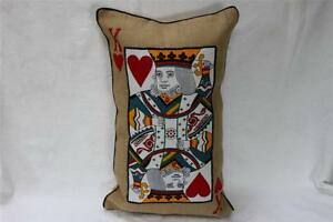 KING-OF-HEARTS-PLAYING-CARD-RECTANGLE-EMBROIDERED-PILLOW