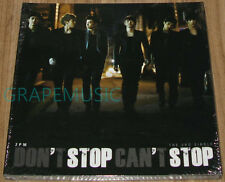 2PM 2 PM Don't Stop Can't Stop 3RM MINI ALBUM K-POP CD SEALED