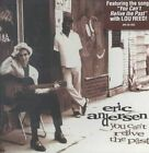 You Can't Relive the Past by Eric Andersen (CD, Feb-2000, Appleseed Records)
