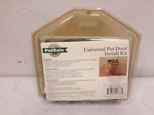 PetSafe Universal Pet Door Installation and Weather Proofing Kit