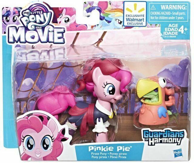 My Little Pony Guardians of Harmony PINKIE PIE SET Hasbro