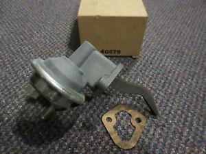 40579-NEW-NOS-Mechanical-Fuel-Pump-M4641-68-80-Buick-Oldsmobile-Pontiac-V6-V8