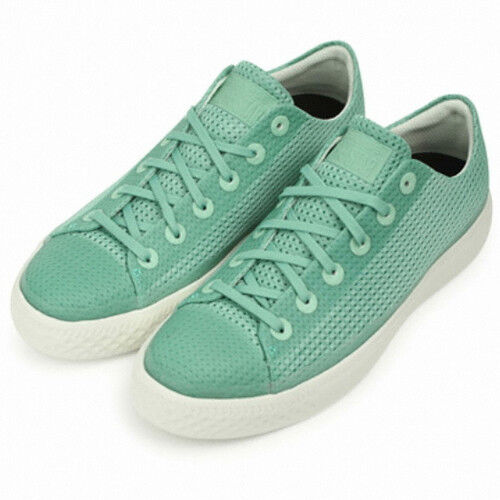 Converse Chuck Taylor Ct All Star Modern Mesh Jaded Green shoes Casual 157394c