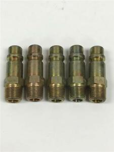 """1 pc Foster 48-4 Quick Disconnect Plug 3//8/"""" ID New"""