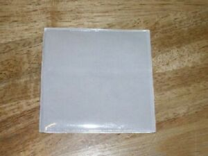 100-3-034-Mini-CD-DVD-Vinyl-Sleeve-w-Adhesive-Backing-JS37-PRIORITY-MAIL-SHIPPING