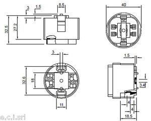 9406-Q2-PORTALAMPADE-PER-LAMPADE-FLUORESCENTI-G24-ATTACCO-G24Q2-GX24Q2