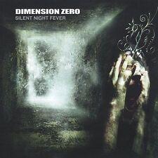 Dimension Zero - Silent Night Fever (Sweden) (CD, May-2002, Century Media (USA)
