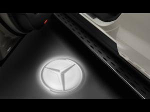 Mercedes-Benz Proyectores LED A2138204503 Oferta Especial