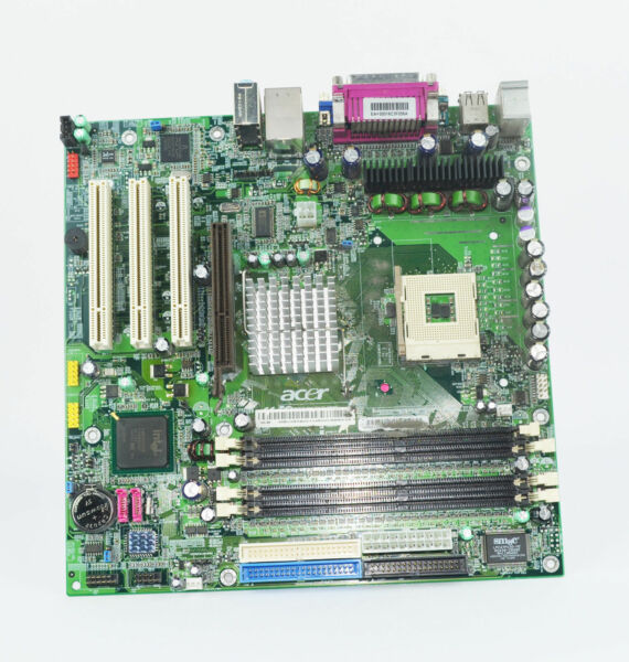 Acer Veriton 7600GT Intel Chipset Windows 7