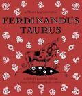 Ferdinandus Taurus by Munro Leaf (Paperback, 2006)