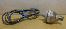 Setra Systems Model 209 Pressure Transducer 2091001pg2m1105