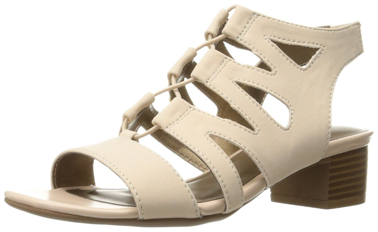 LifeStride size Womens Meaning Gladiator Sandal size LifeStride 6.5 8 10 NEW 1e22a8