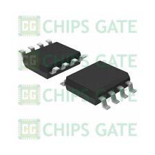 2PCS M25P40-VMN6PB IC FLASH 4MBIT 75MHZ 8SOIC Micron
