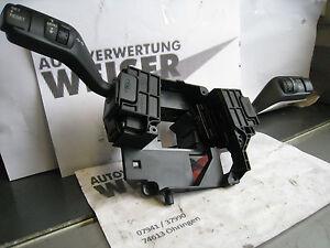 Lenkstockschalter-Blinkerhebel-Wischer-Ford-Focus-ST-4M5T13N064HH